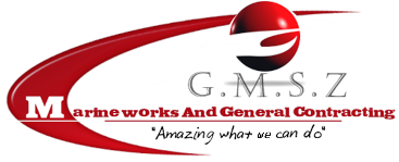 GMSZ Marine and Contracting